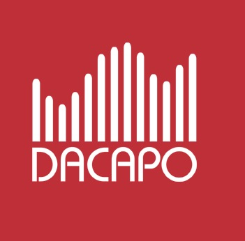 daCapo Productions Logo