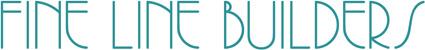 logo - fine line builders