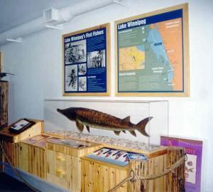 L Wpg VC lake exhibit