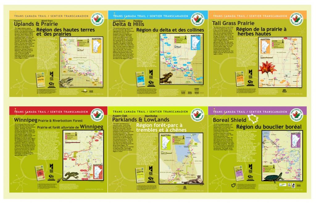 Award-winning TCT maps